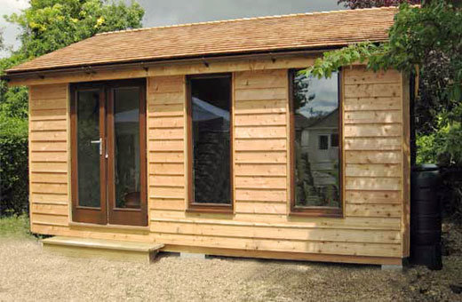 Garden Office Buildings Guide