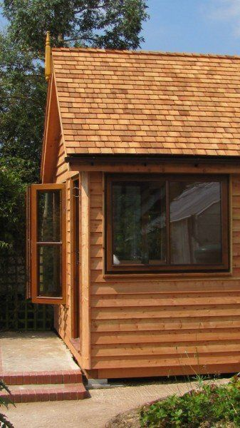 Tax Relief For Garden Offices
