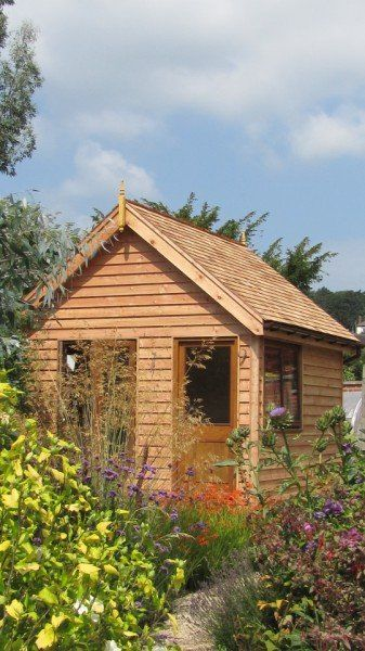 Garden office capital allowances