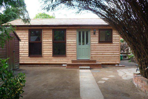 Garden Office Surrey
