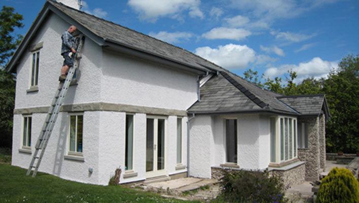 Architect Cumbria