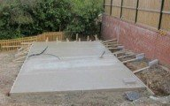 Concrete Slab Foundations