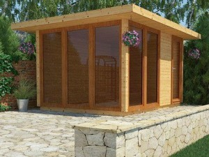 Garden Room So youre ready to buy but which style