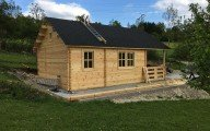 Log Cabin Annexes