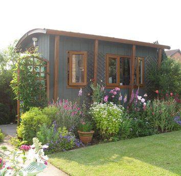 Bespoke garden room or summerhouse?