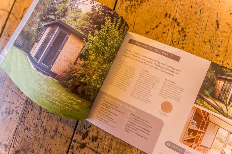 Smart Garden Office Brochure 2018