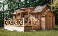 Mini Lodge: the self contained granny annexe
