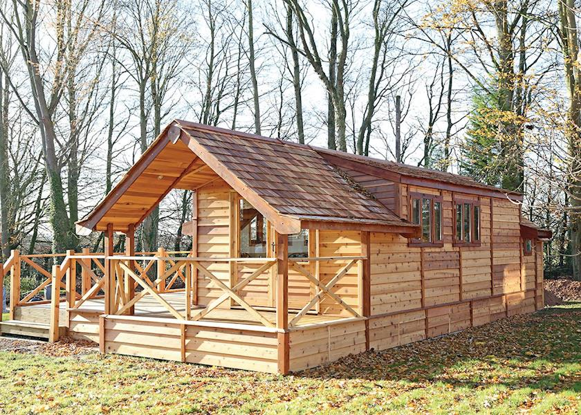 self contained annexe